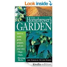 This book should be in every home brewers library whether you grow hops are not.  It is an excellent resource for all your hop gardening needs.